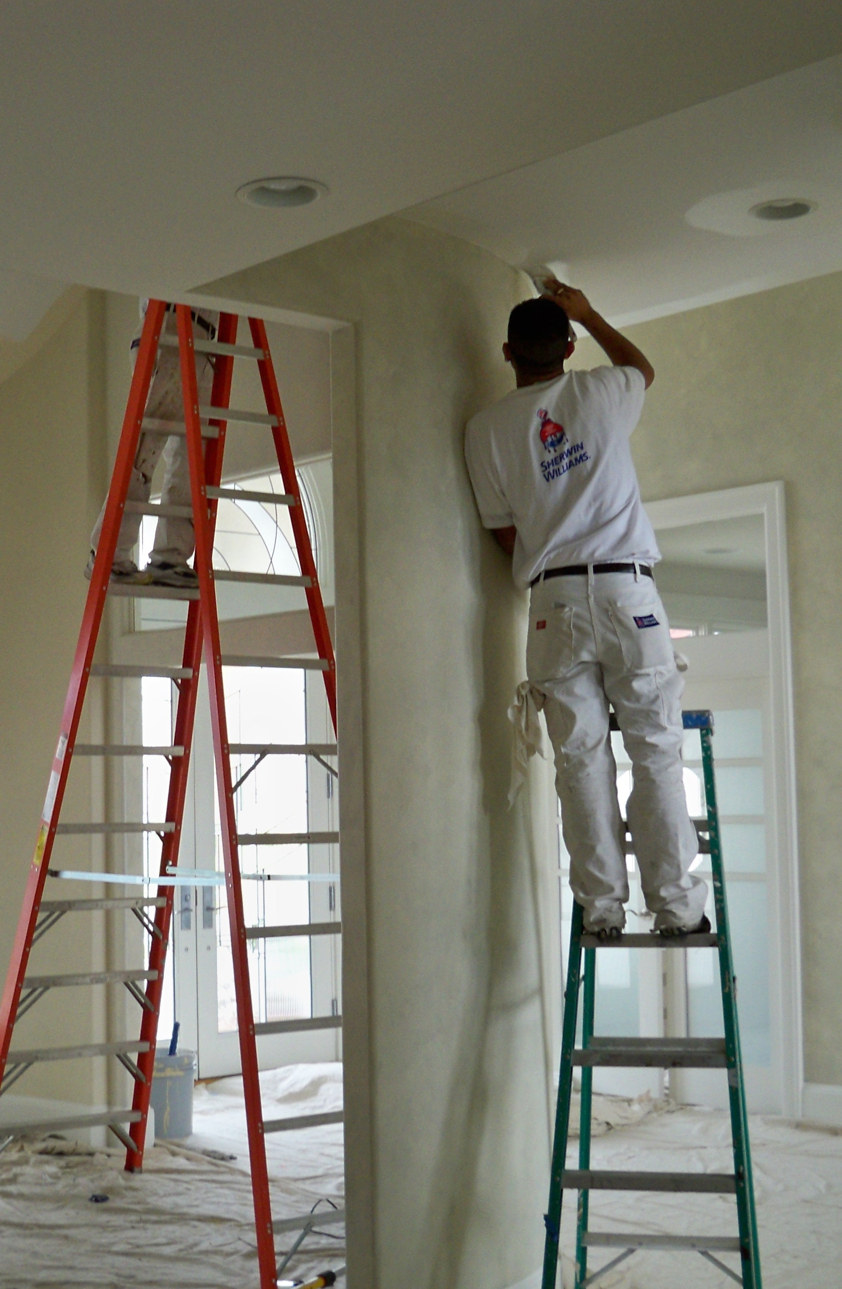 andover residential painting